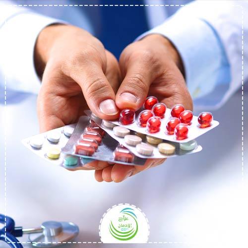 أدوية تساعد في علاج إدمان الحشيش