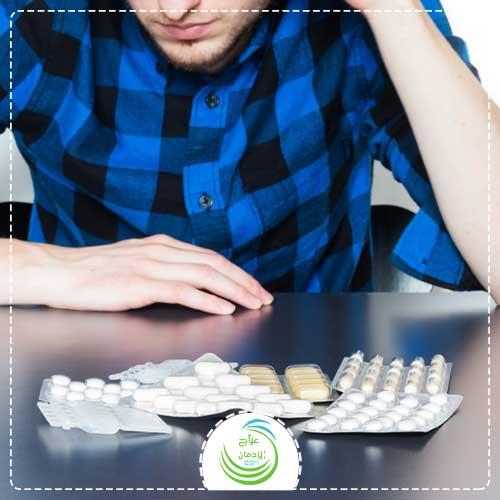 أدوية علاج ادمان الاستروكس