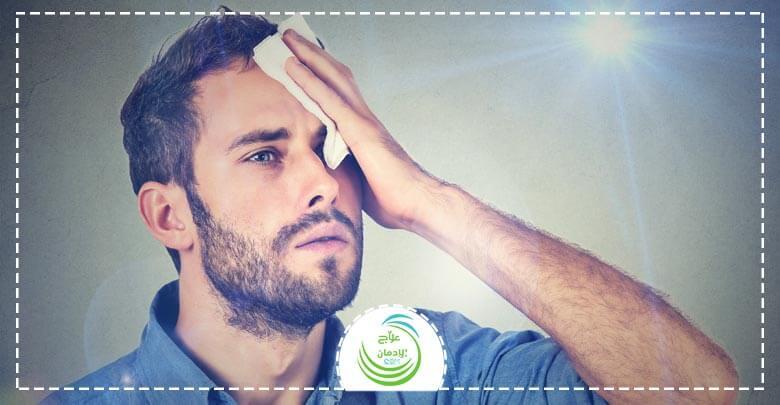 أعراض انسحاب الهيروين