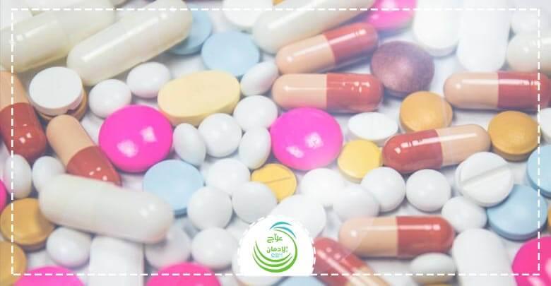 علاج إدمان الأمفيتامينات