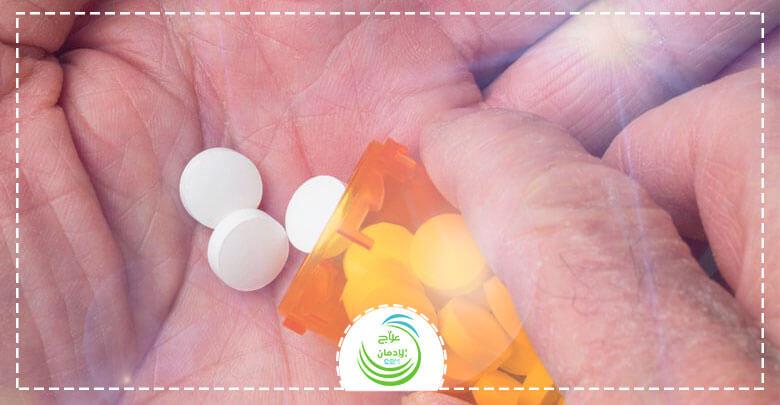 برامج تأهيل المدمنين عن طريق الدواء