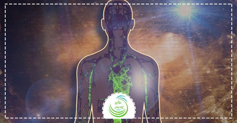 برنامج سحب السموم من الجسم