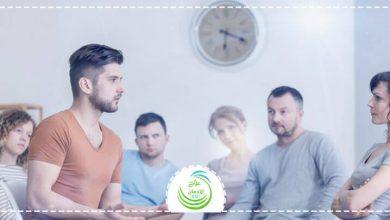 Photo of دور الأسرة في علاج الإدمان