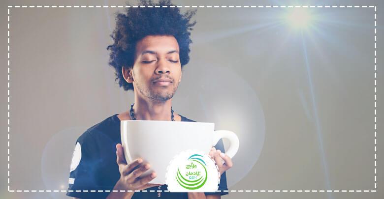 علاج ادمان القهوة