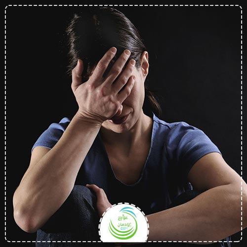 علامات الاكتئاب عند المرأة بعد الولادة