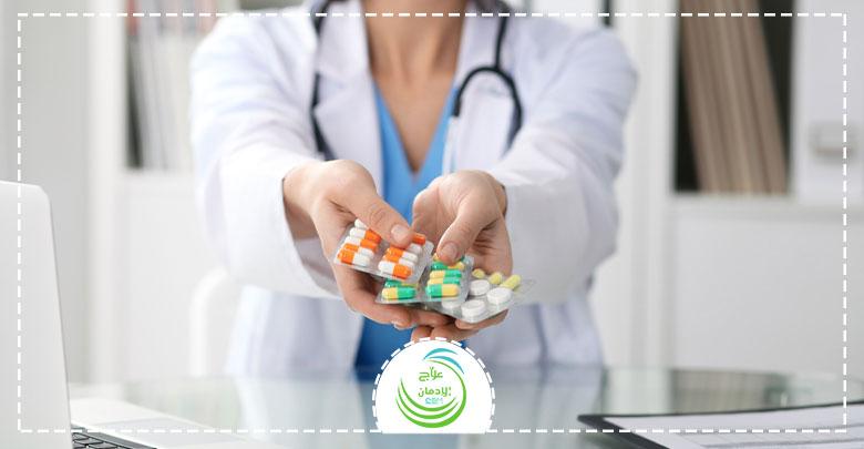 أدوية علاج ادمان الهيروين