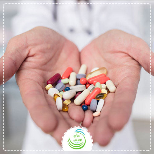 أدوية علاج أعراض انسحاب المخدرات