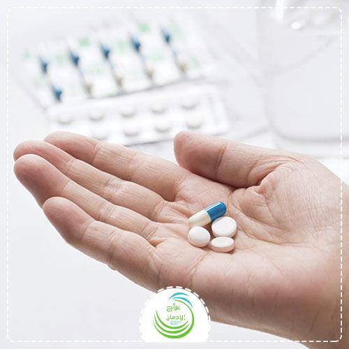 دور مضادات الاكتئاب في حدوث الانتكاسة