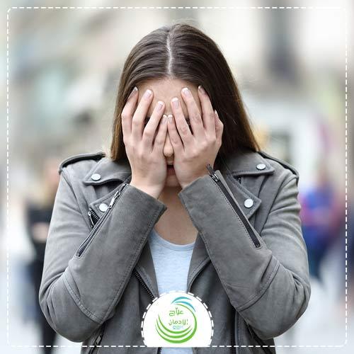 أعراض الإصابة باضطراب الرهاب الاجتماعي