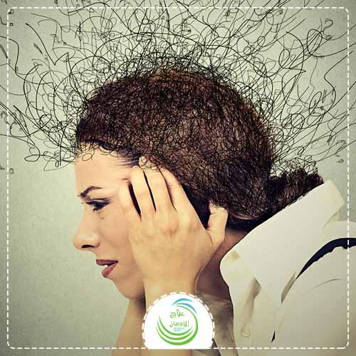 اعراض الوسواس القهري النفسية