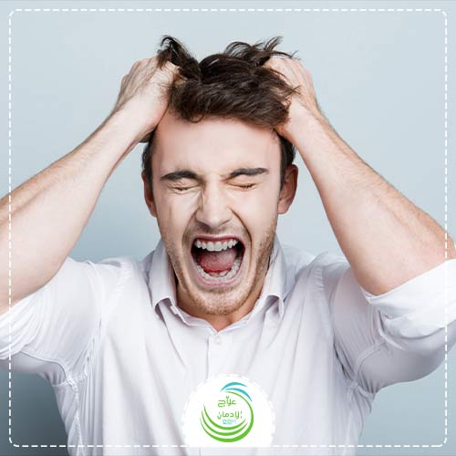 أعراض الإصابة بالاضطراب الوجداني