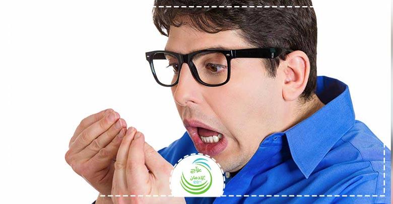 أعراض مرض الوسواس القهري