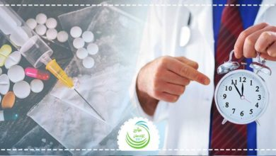 Photo of تعرف على مدة علاج الإدمان وما هي العوامل التي تؤثر في مرحلة العلاج